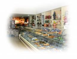 Tienda- Pastelería Benages